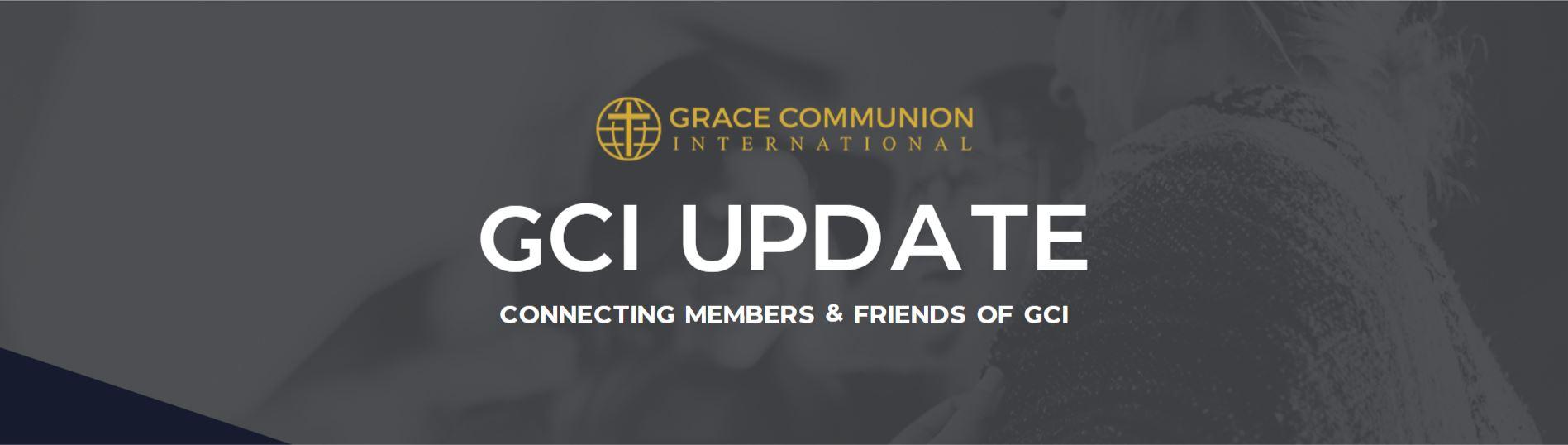 GCI Update