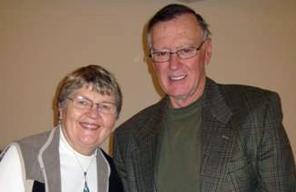 Norma & Dennis Thibault