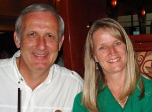 Gary & Wendy Moore