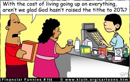 MultiBrief: 7 financial stewardship tips every church ... |Church Financial Stewardship