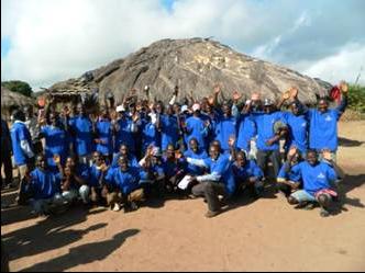 Mozambique group