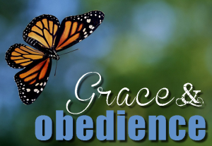 grace and obedience
