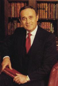 Joseph W. Tkach