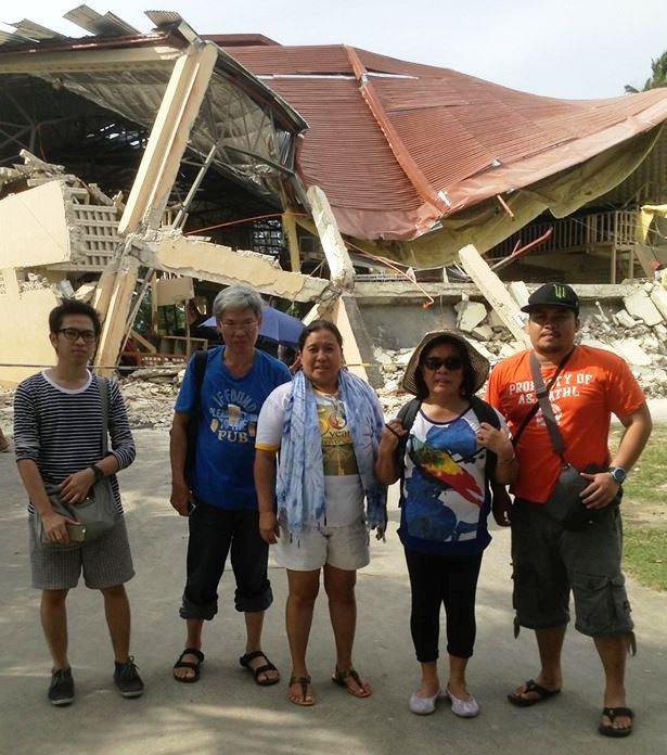 Latest Philippine News Update: Philippine Earthquake » GCI Update