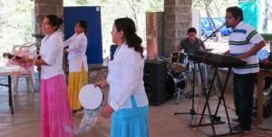 Mexico worship
