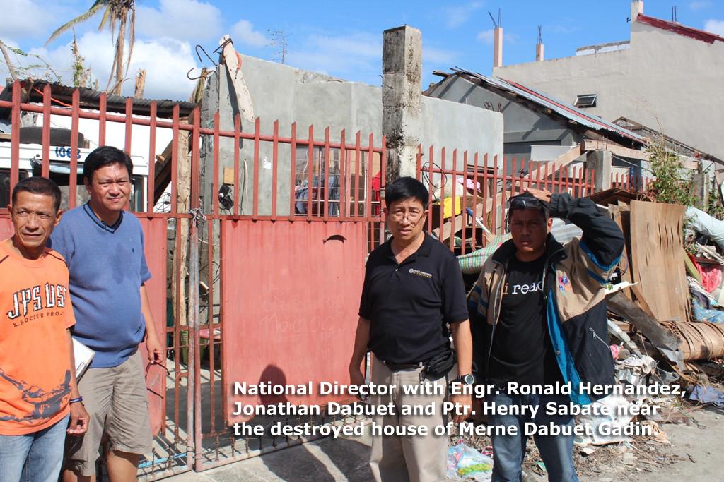 Tacloban devastation 2