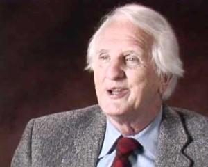 Lewis Smedes, 1921-2002