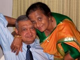 Mohan-Jayasekera