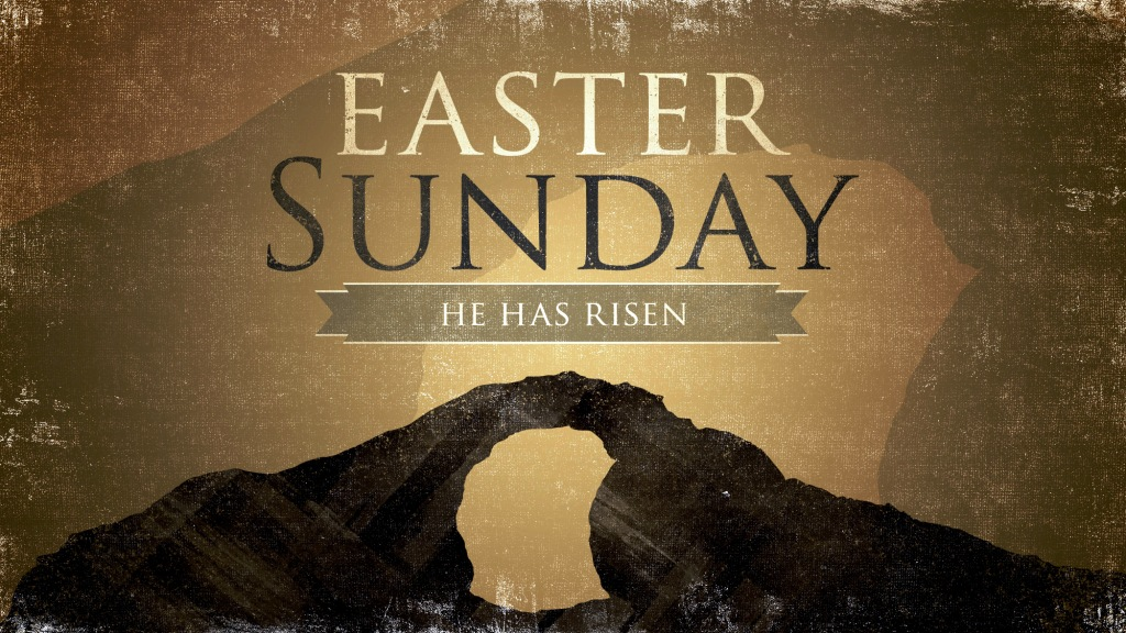 Easter Sunday » GCI Weekly Update