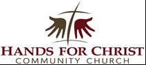 Hands for Christ logo