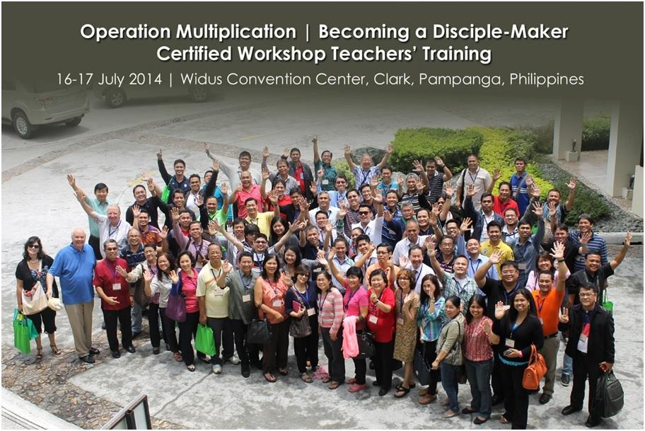 discipleshiptrainorstraining