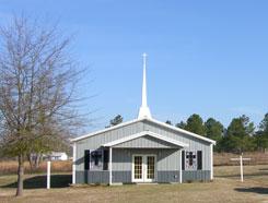 ChurchMetalBuilding