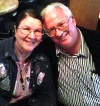 Tom and Alberta Ecker
