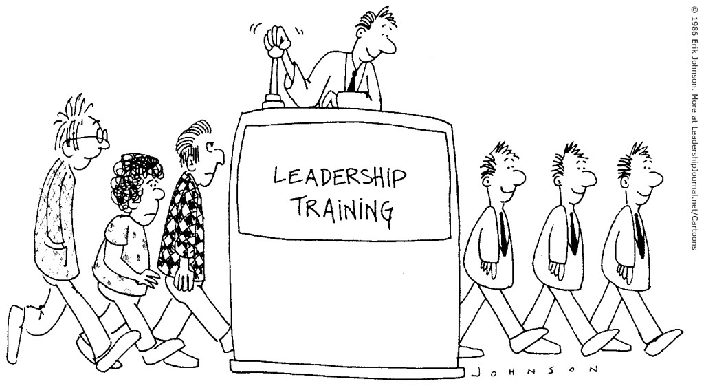 Leadership Training
