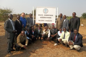 Malawi leaders