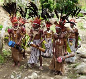 PNG Welcome Group