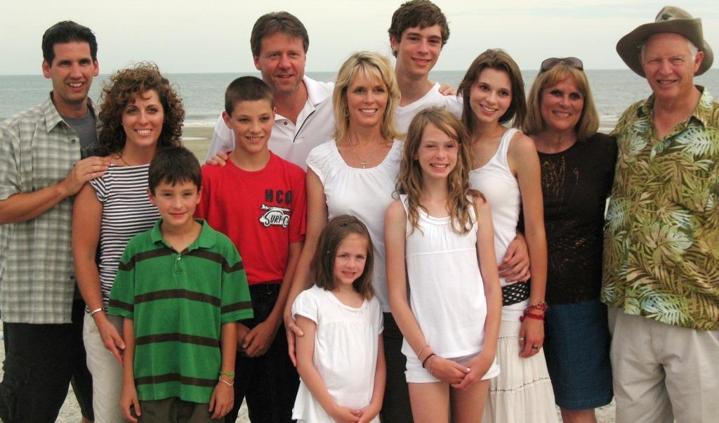 Halford family