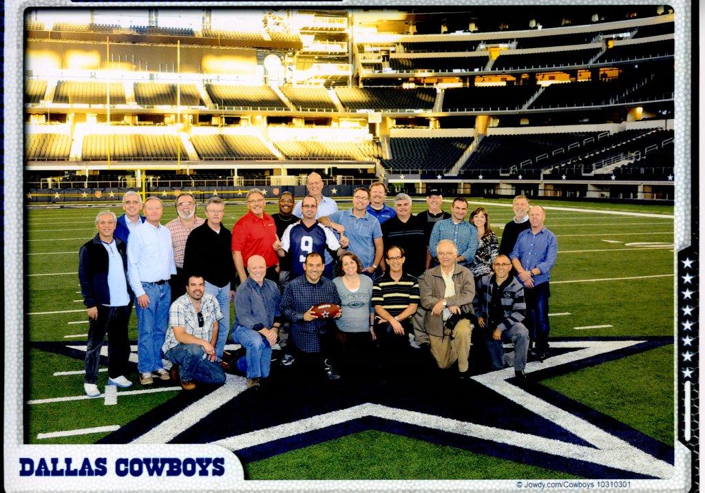 CMM Dallas 2014 Cowboys