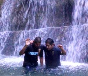 mx camp3 baptism