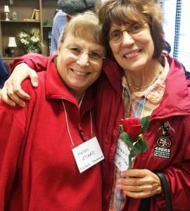 Shreveport Donna and Helen