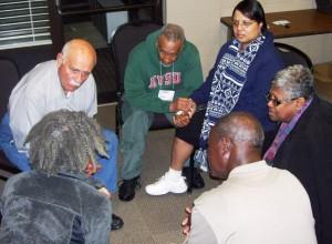Shreveport small group
