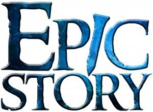 Epic Story logo