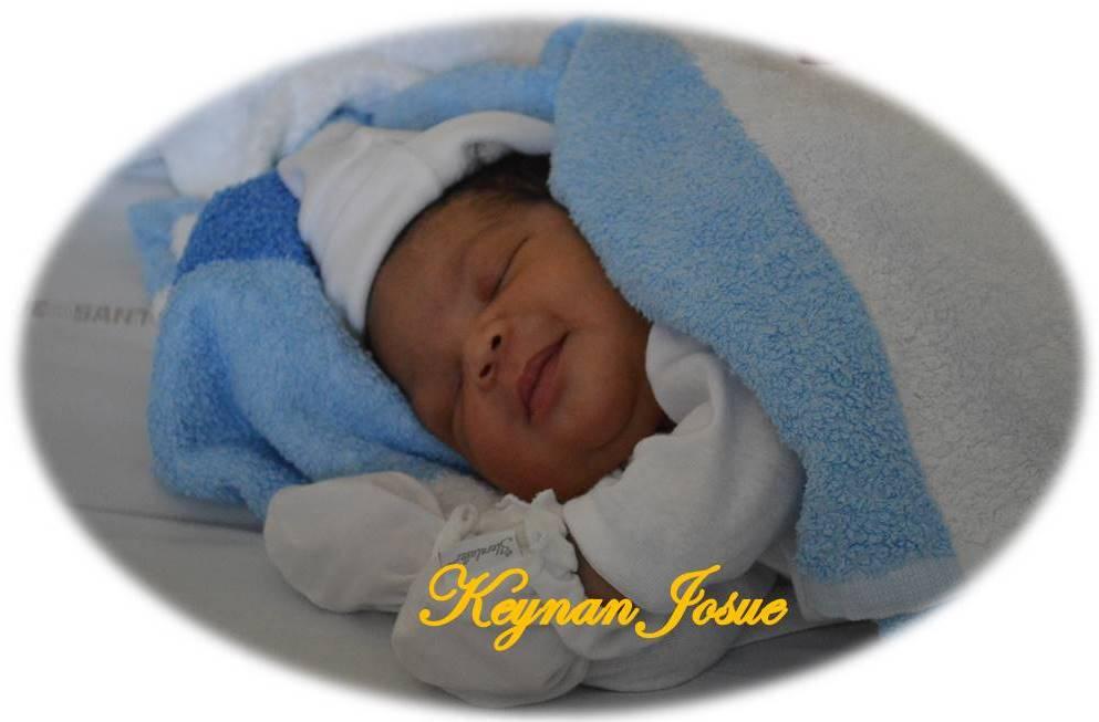 Keynan Josue