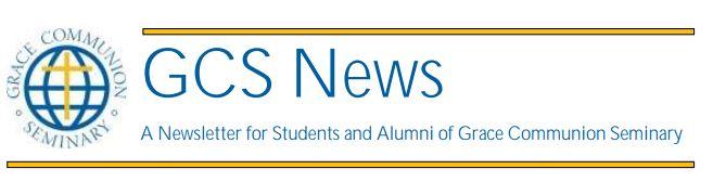 GCS News