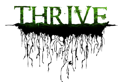 Thrive Conference logo