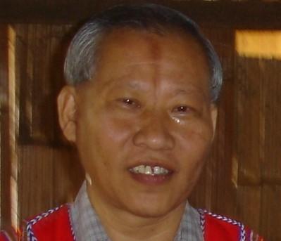 Wong Mien Kong