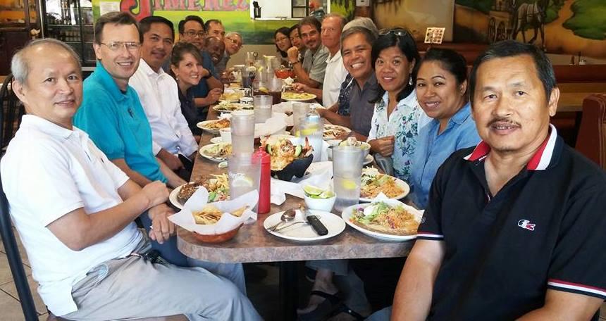cohort meal
