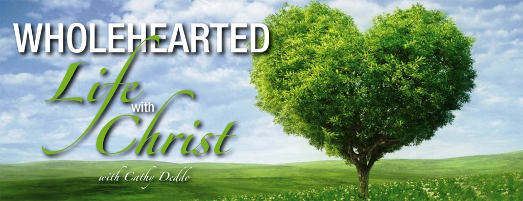 Wholehearted Life with Christ Seminar