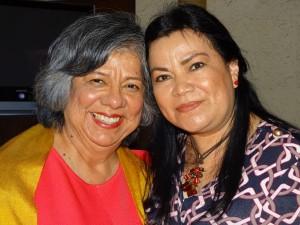 Rita and Selena