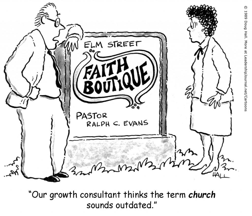 faith boutique
