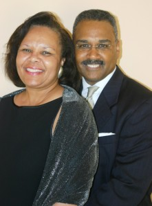 Charles and Debbie Young