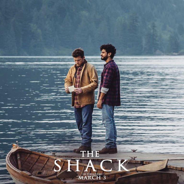Resultado de imagem para the shack 2017 gif movie
