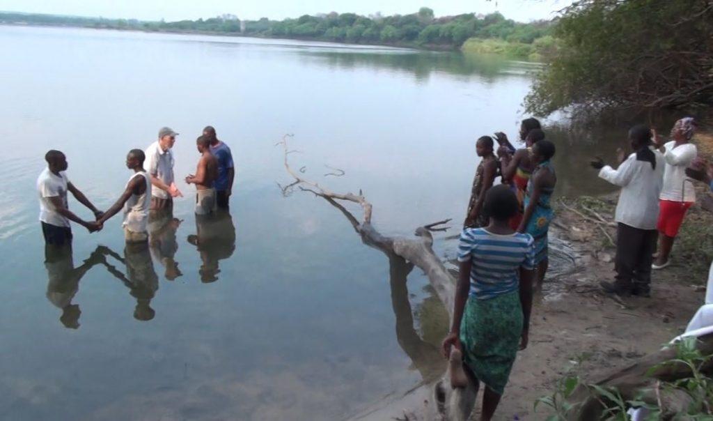 bpatism-at-zambezi-river