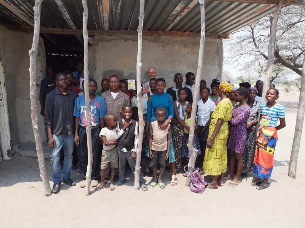 members-at-church-building-in-katima-mulilo