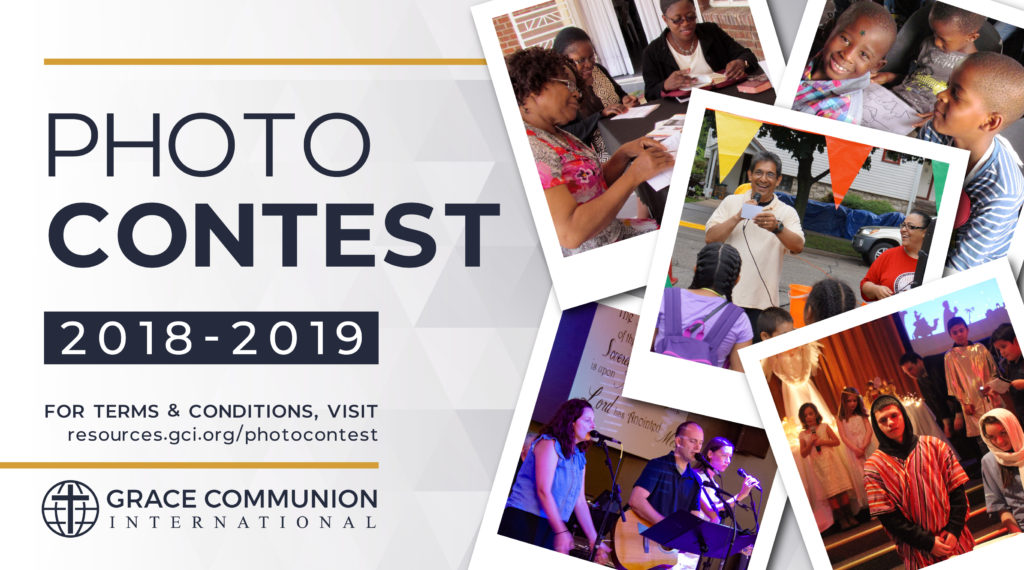 GCI Photo Contest Promo