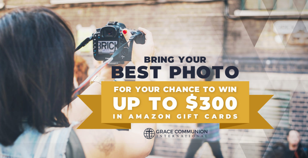 Photo Contest Promo Image