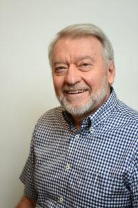 John McLean Portrait