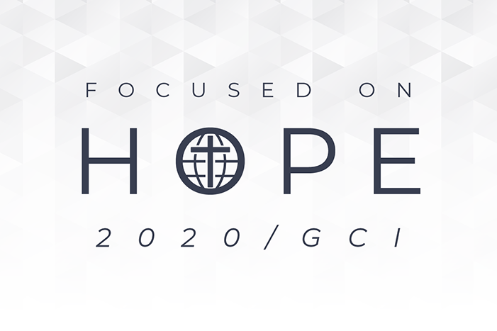 Focused on Hope