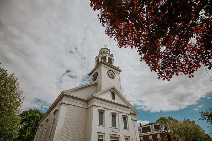 100 Year Church